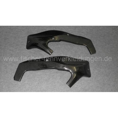 FIMA Carbon Rahmenschoner ZX6R 09-13