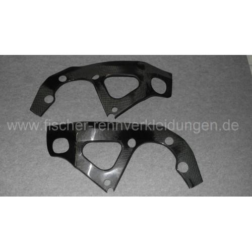 FIMA Carbon Rahmenschoner GSXR 600-750 06-10