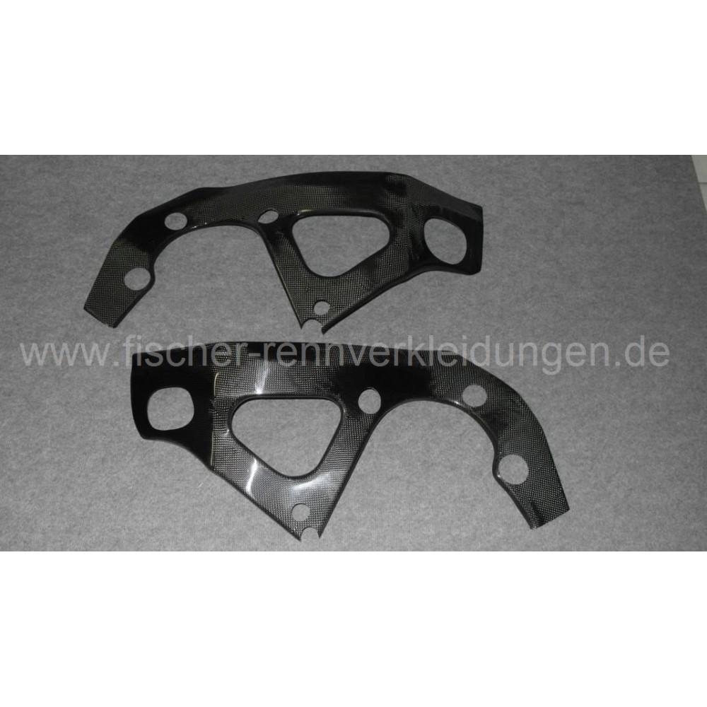 GSX-R 600 / 750 06-10 Rahmenschoner Carbon Suzuki - FiMa-Racingparts.de
