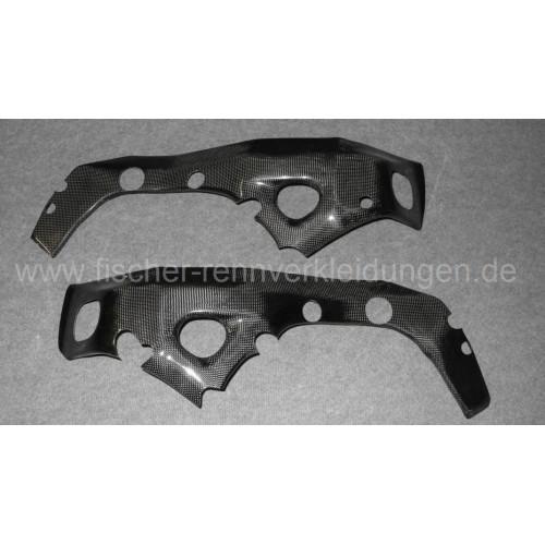 FIMA Carbon Rahmenschoner GSXR 1000 07-08