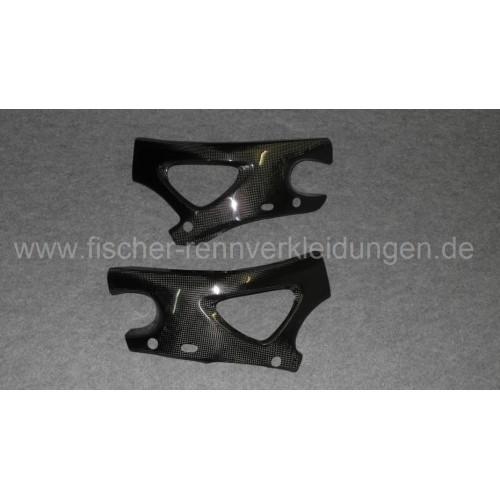 FIMA Carbon Rahmenschoner YZF 600 R6/03-05