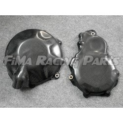 F3 Motorschutz komplett Carbon MV Agusta