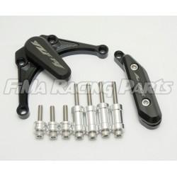 R1 09-14 Motorschutz Alu Yamaha