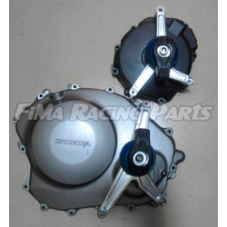 Carbon-Motorschutz komplett CBR1000RR 04-07