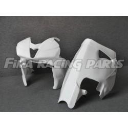Rennverkleidung GFK Honda CBR 600 RR / 09-12