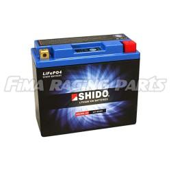 LB16AL-A2 / YB16AL-A2 Shido Batterie 12V 16AH