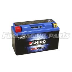 LT9B-BS / YT9B-BS Shido Batterie 12V 8AH
