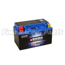 LTX14-BS / YTX14-BS Shido Batterie 12V 12AH