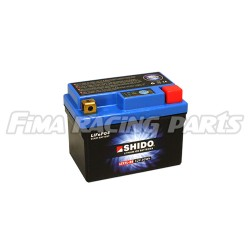 LTX7L-BS / YTX7L-BS Shido Batterie 12V 6AH