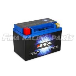 LTX9-BS / YTX9-BS Shido Batterie 12V 8AH