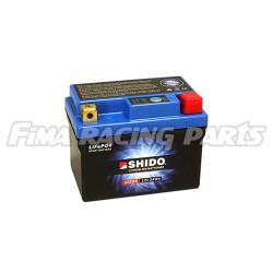 LTZ5S / YTZ5S Shido Batterie 12V 3,5AH