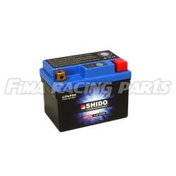 LTZ7S / YTZ7S Shido Batterie 12V 6AH