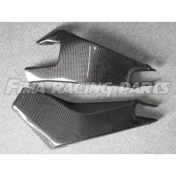 R6 06-16 Schwingenschutz groß Carbon Yamaha