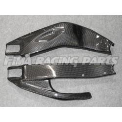 CBR 1000 08-16 Schwingenschutz groß Carbon Honda
