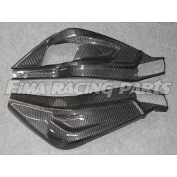 S 1000 RR 09- C Schwingenschutz Carbon BMW