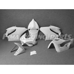 Rennverkleidungssatz GFK Ducati Panigale 899/1199  / 12-14