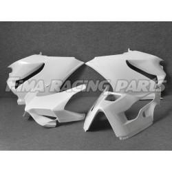 Rennverkleidung GFK Ducati Panigale 899/1199  /  12-14