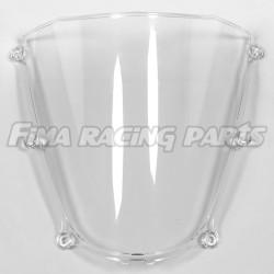 CBR 600 RR 05-06 Verkleidungsscheibe Honda (Double Bubble)