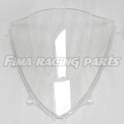 CBR 1000 RR 08-11 Verkleidungsscheibe Honda (Double Bubble)