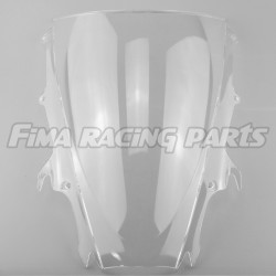 Daytona 675 09-12 Verkleidungsscheibe Triumph (Double Bubble)