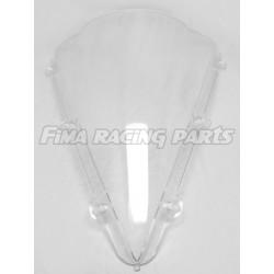 R1 04-06 Verkleidungsscheibe Yamaha (Double Bubble)