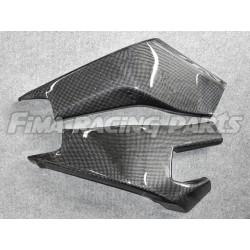 R6 17 Schwingenschutz groß Carbon Yamaha