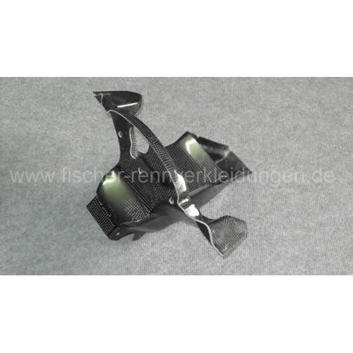 11-15 Carbon Verkleidungshalter mit Ram Airkanal