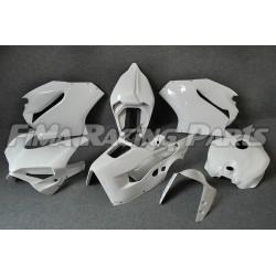 Panigale 1299 Premium GFK Rennverkleidung Ducati