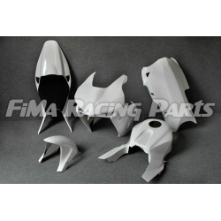Rennverkleidung GFK Premium Honda CBR 05-06
