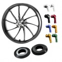 rims and accessories