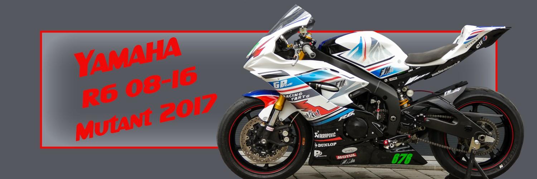 Yamaha Design 078