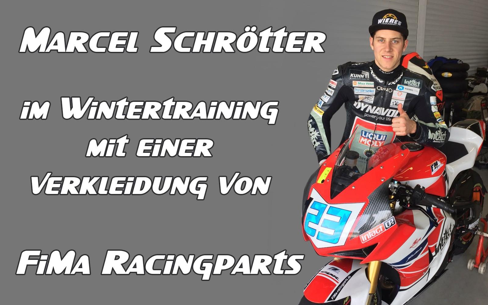 Marcel Schroetter